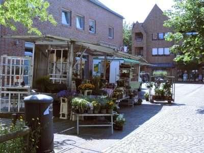 Wochenmarkt Everswinkel